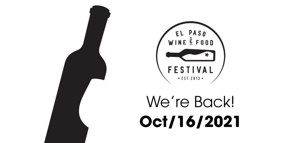 El Paso Winefest 2021 Tickets