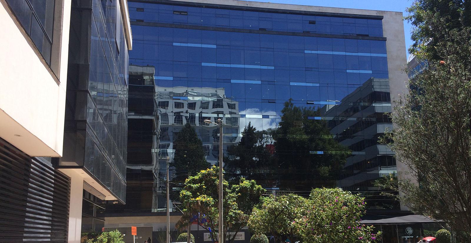 Edificio AB Proyectos