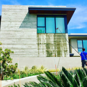 LA Elite Window Cleaning | Cleaning Residential Windows To Prep For Sale