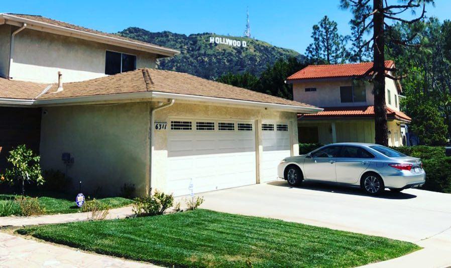 Driveway Cleaning – Maintenance LA Homeowners Often Overlook