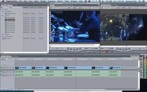 Apple Final Cut Pro 7 Import Project From V-Station HD small