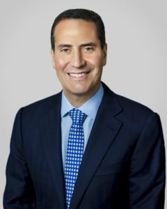 Amos Meron, Founding Partner & Chief Investment Officer