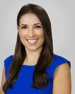 Kate Baumann, Director of Business Development