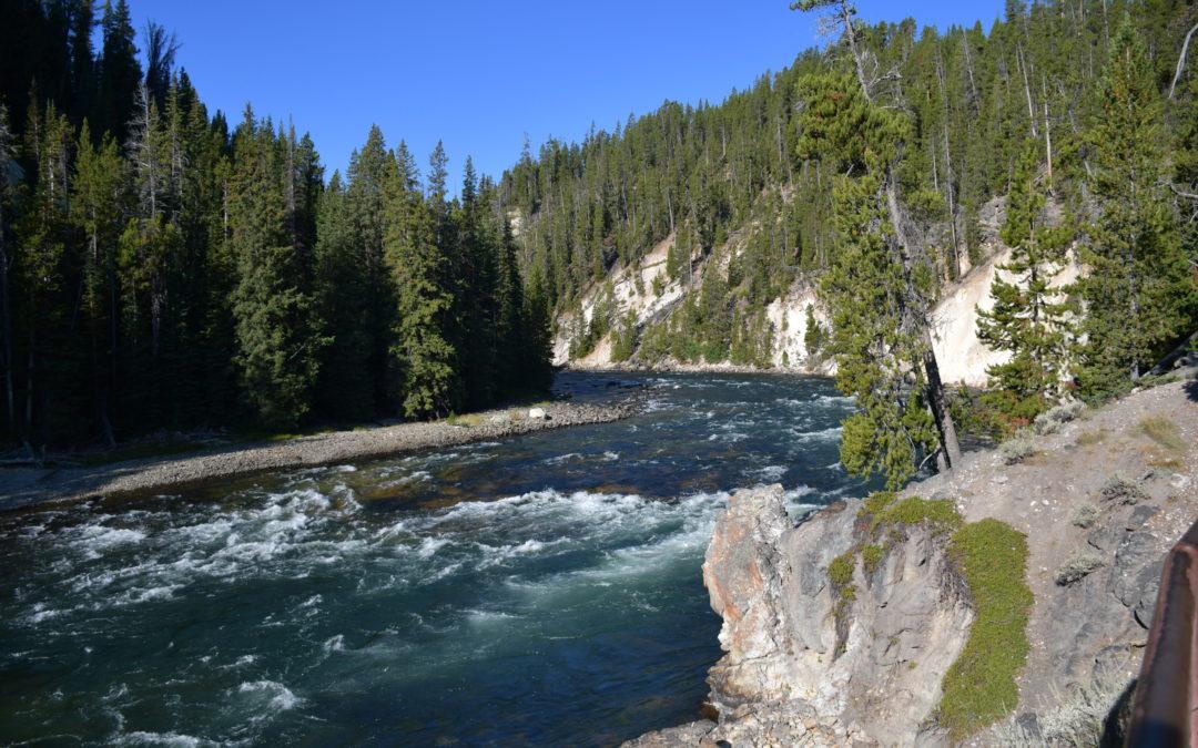 Montana: The Last Best Place