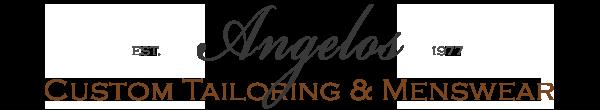 Angelos Custom Tailoring & Menswear