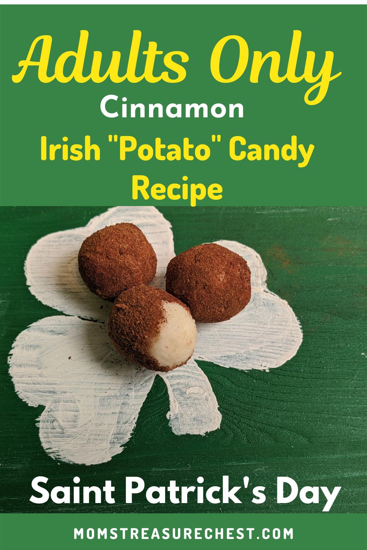 Potato Candy Recipe