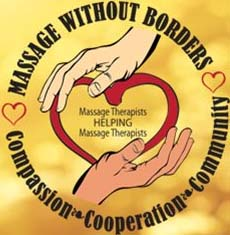 Massage Without Borders