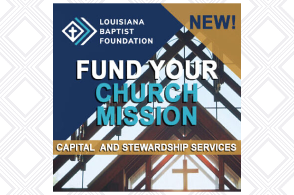 Fund Your Church Mission