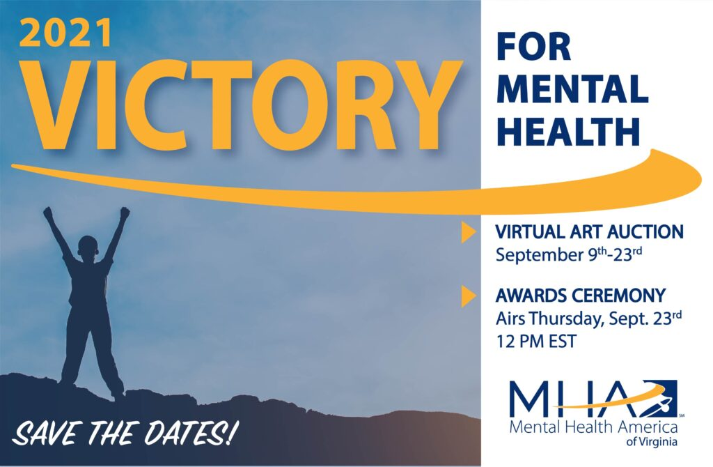 Victory for Mental Health