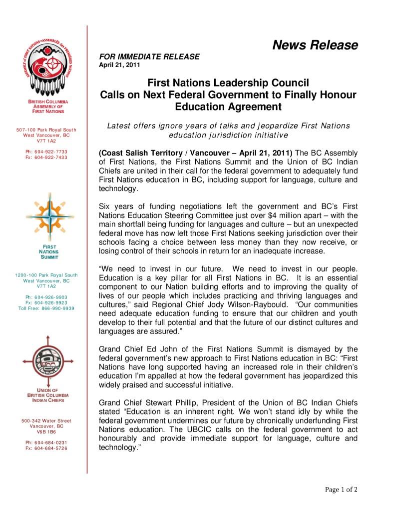thumbnail of fnlcrelease_re_fed_govt_honour_edu_agreement