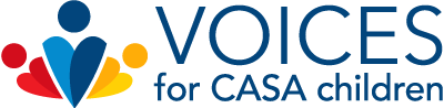 Voices for CASA Children