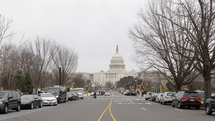 Searing Sibs Go to Washington