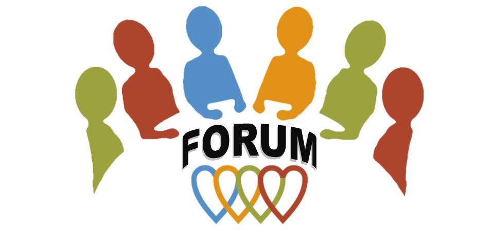 Outreach Forum in Sammamish 2018