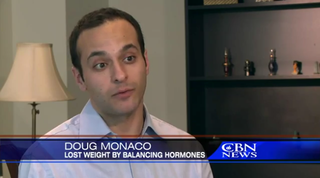 Hormones: The Balance of a Healthy Body