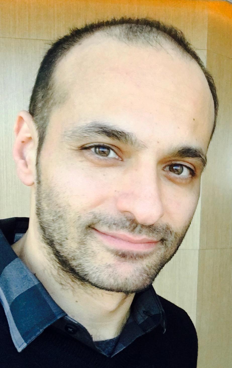 Douglas Frank Monaco