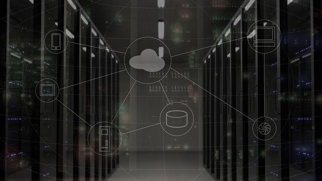 IT Server Room