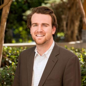 Prof. Nolan Williams