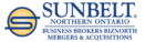 Sunbelt Northern Ontario Biznorth Logo