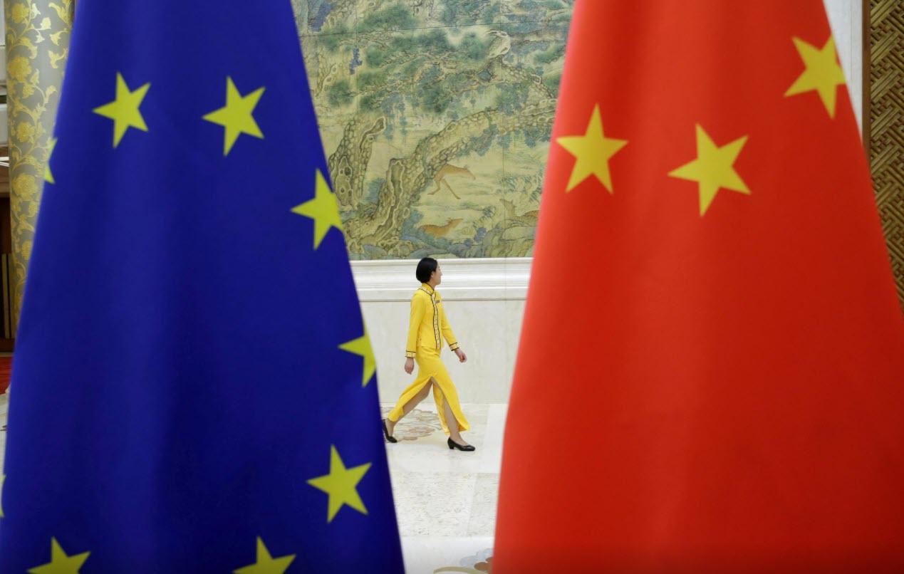 Chinese demands on nuclear power investment complicate EU talks - WiWo - energynewsbeat