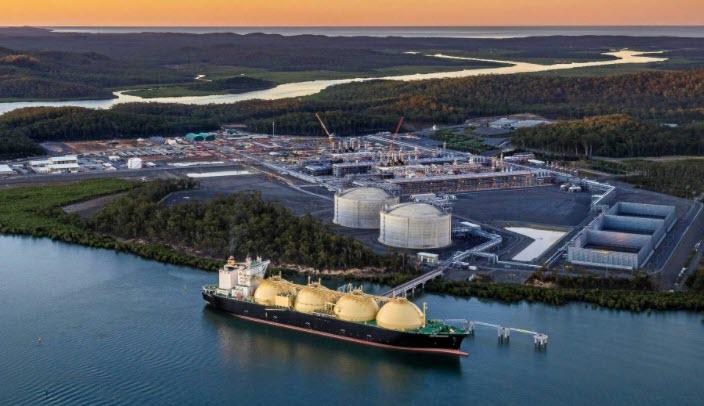 Queensland Curtis LNG -QCLNG - EnergyNewsBeat.com