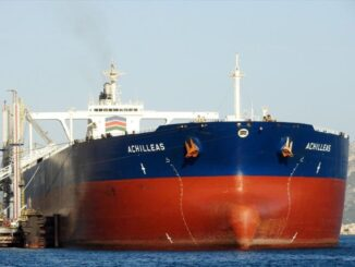 U.S. Tries to Seize Oil Shipment It Says Came From Iran - Energy News Beat