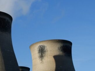 Bank Of England Tells Banks to Brace For Sky-High Carbon Price - Energy News Beat