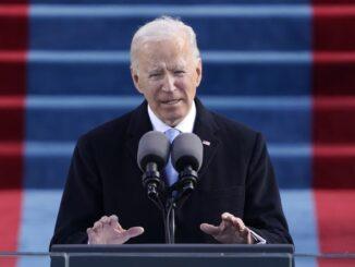 Biden - 2021