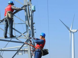 China Is Struggling To Keep Up With Electricity Demand - Energy News Beat