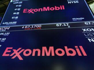 Exxon - Energy News Beat