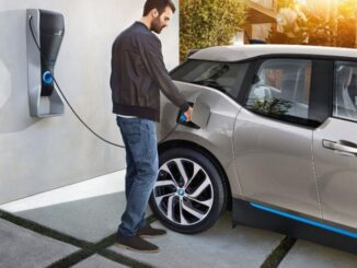 Home Charging stations - Energy News Beat