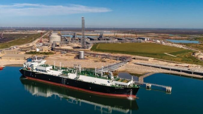 LNG Cargo Prices Rising Faster Than Bitcoin - Energy News Beat