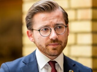 Norway Environment Minister Sveinung Rotevatn - Energy News Beat
