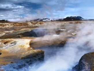 Oil Majors Poised To Make Biggest Geothermal Investments In 30 Years - Energy News Beat