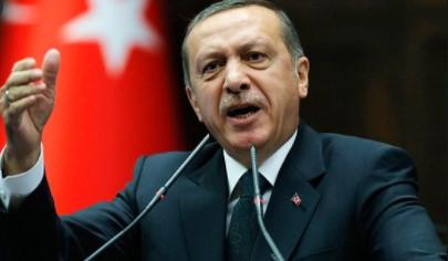 President Tayyip Erdogan- Turkey