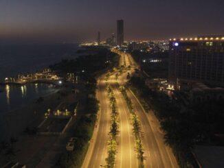 Saudi Arabia's Oil Fears Look Well Founded