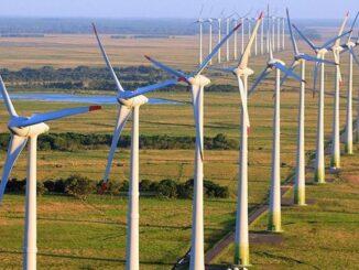 South Africa Wind Farm - Alternative Africa - Energy News Beat