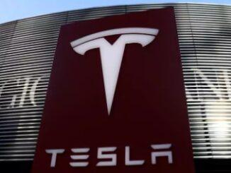Tesla - logo - EnergyNewsBeat