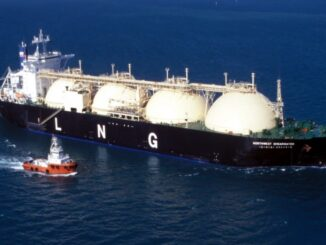 US-to-Asia LNG shipping rates rip higher on Asia buying boom - Energy News Beat