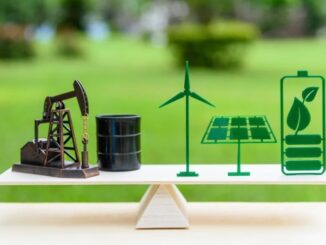 Balanced Diet of Energy - Energy News Beat