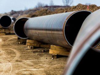 Pipeline - Energy News Beat
