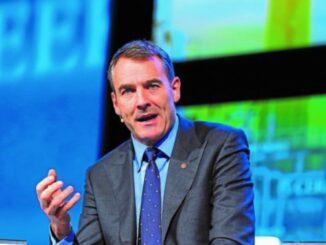 BP chief executive Bernard Looney- Energy News Beat