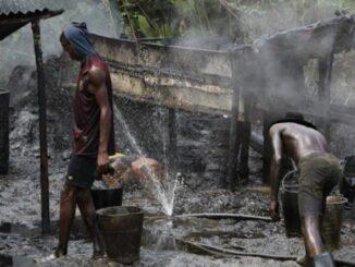 Energy News Beat - Shell losing 560000 dolars per day to thieves - Nigeria