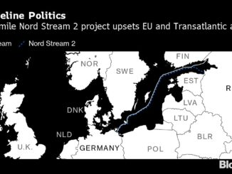 Germany Seeks Deal With Biden on Controversial Pipeline