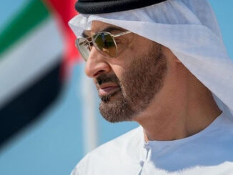 Mohammed bin Zayed al-Nahyan - Energy News Beat
