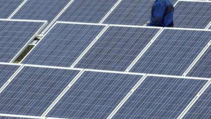 Why Its So Hard for the Solar Industry to Quit Xinjiang -Energynewsbeat.com