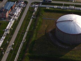oil -tank - Energy news beat