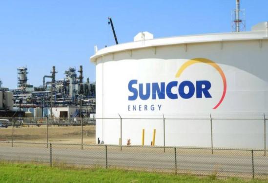 suncor energy- energy news beat