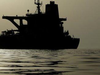 tanker - Marcelo del Pozo - Bloomberg