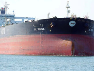 A Surge in Iranian Oil Exports Is Clogging Up Chinese Ports -EnergyNewsBeat.com