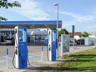 German Gas Station brand Aral - EnergyNewsBeat.com